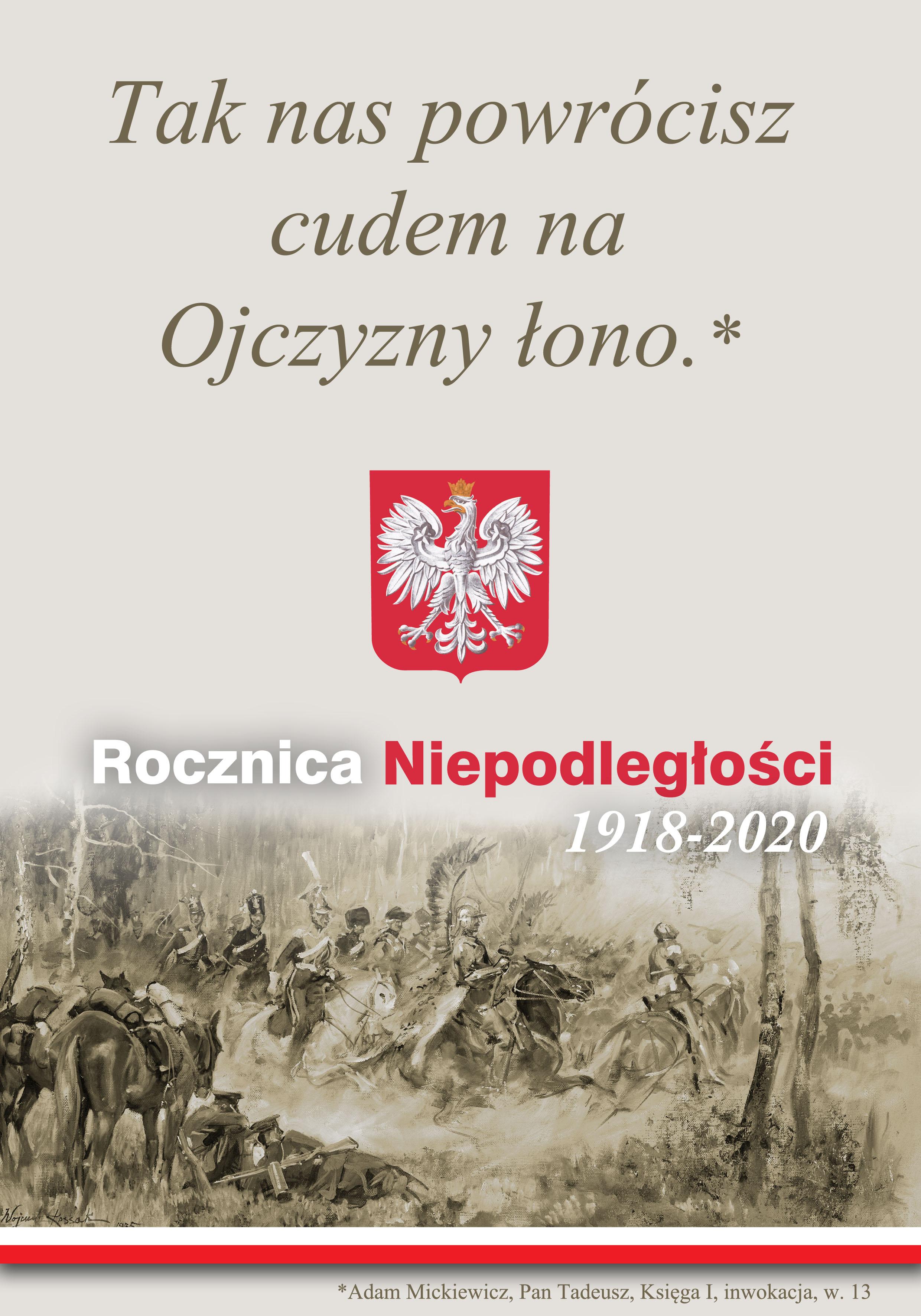 Rocznica Niepodległości