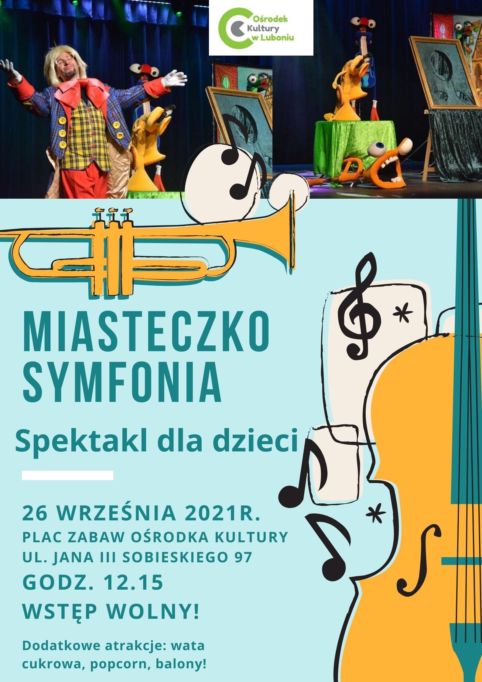Muzyczna Symfonia
