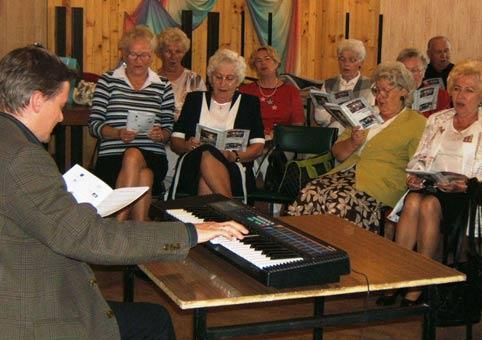 Wielkopolskie Śpiewanki 2007