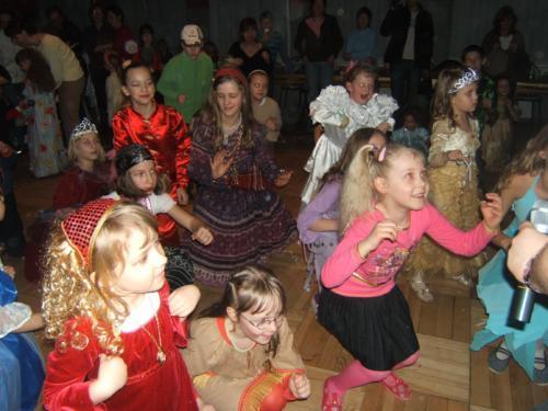 Balik dla dzieci 2008