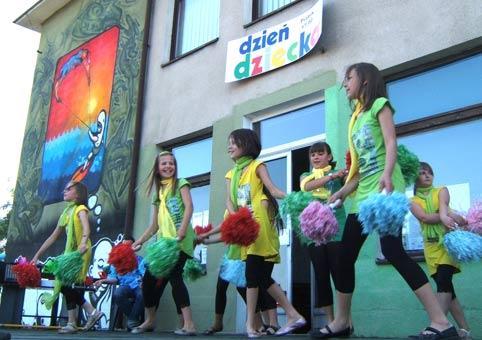 Dzień Dziecka 2008