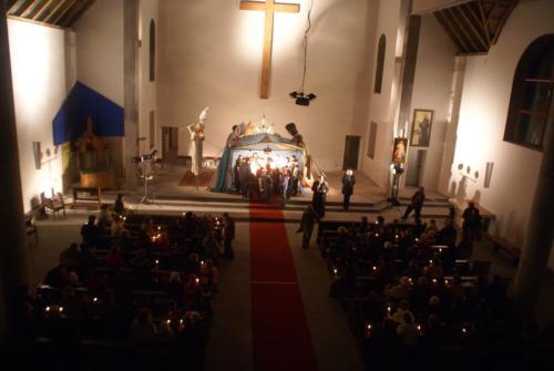 Jasełka 2008