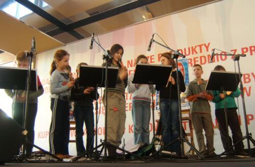 Wielka Orkiestra Świątecznej Pomocy 2008