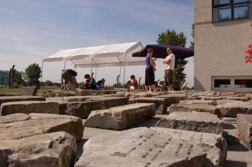 Workcamp 2008