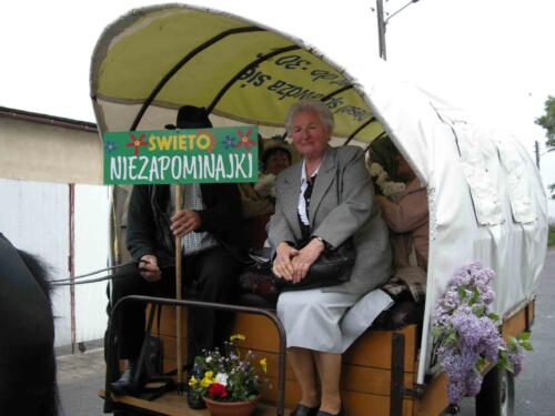 Święto Niezapominajki 2009