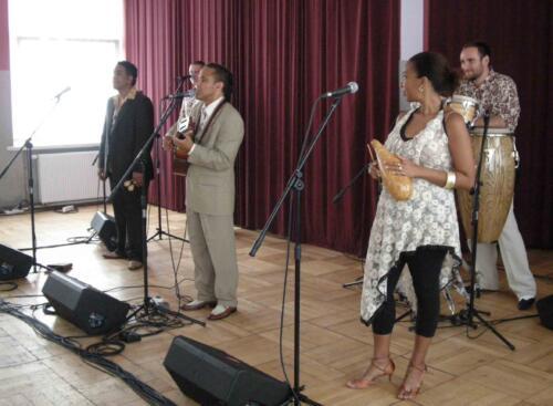 Koncert Jose Torresa 2009