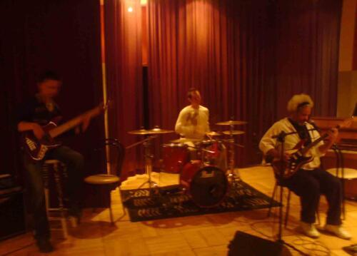 Koncert Terry Mana w Ośrodku Kultury 2009