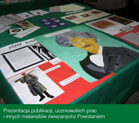 Obchody 90 rocznicy Powstania Wlkp.