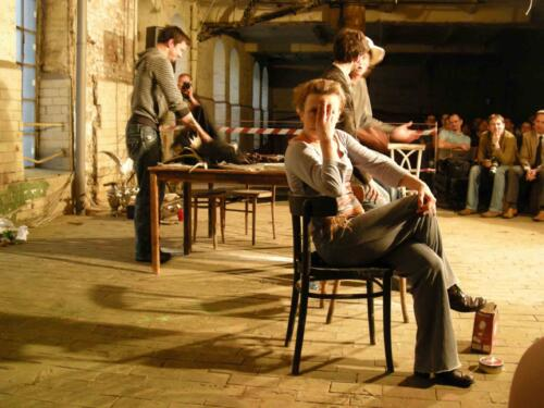 Teatry Malta w Luboniu 2009