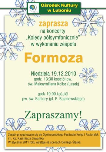 formoza2010