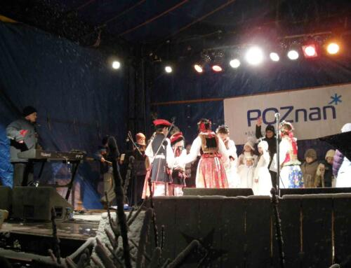 Ośrodek Kultury na Starym Rynku w Poznaniu 2010
