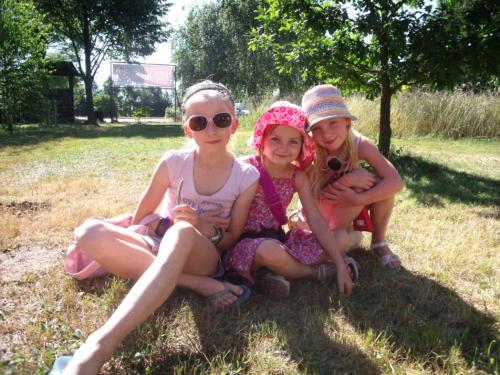 Półkolonie letnie 2010