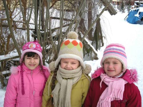 Półkolonie zimowe 2010