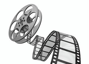 Poranki Filmowe z Ośrodkiem Kultury w Luboniu 2010