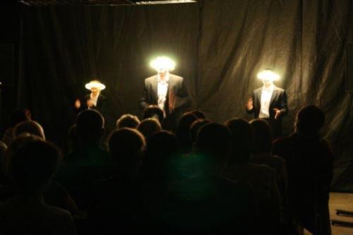 Teatry Malta w Luboniu II 2010