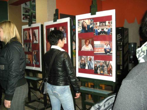 Wystawa Honoraty Koźlik 2010
