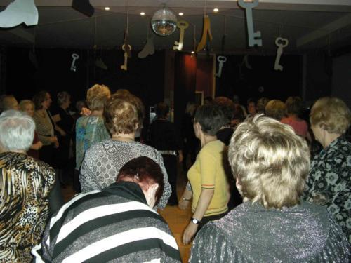 Andrzejki dla LUTW 2011