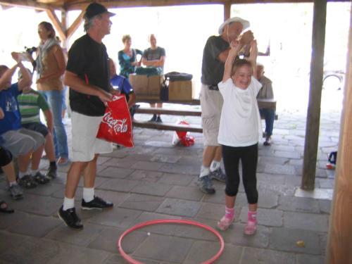Biathlon osób niepełnosprawnych 2011