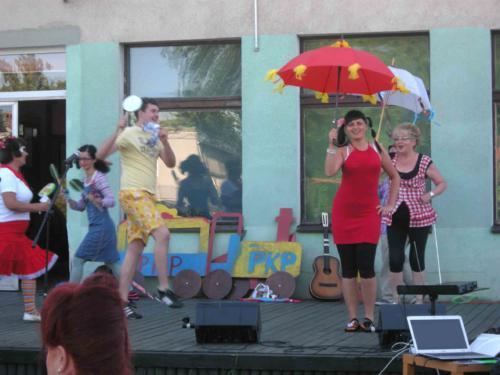Dzień kultury 2011