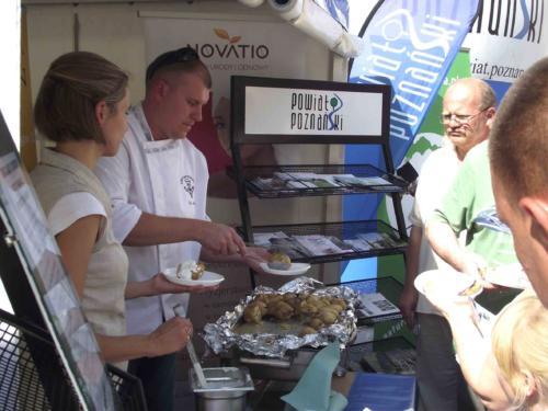 Festiwal Dobrego Smaku 2011