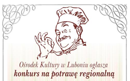 Konkurs kulinarny 2011