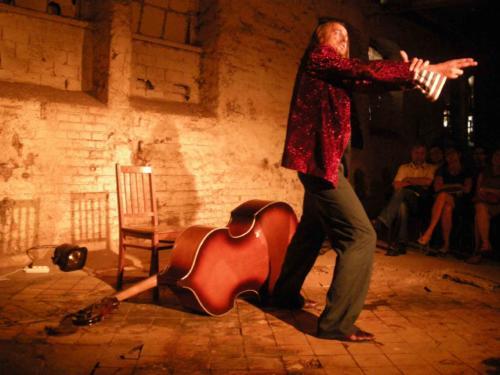Teatry Malta na Bis w Luboniu III 2011