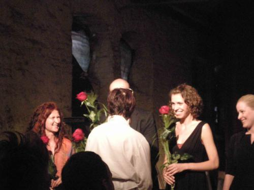 Teatry Malta na Bis w Luboniu II 2011