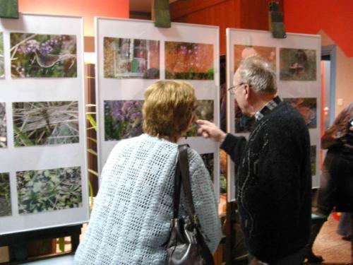 Wystawa Mieczysława Chojnackiego 2011