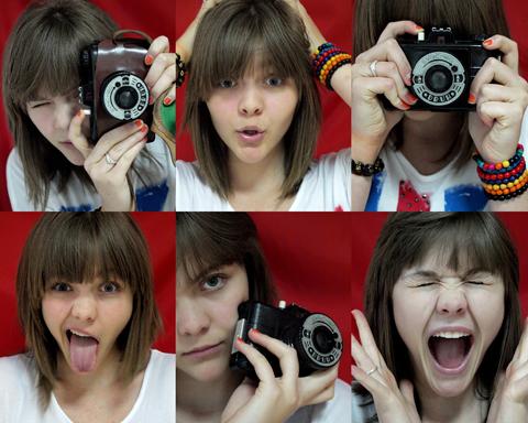 """Wystawa fotografii """"Moje marzenia"""" 2011"""
