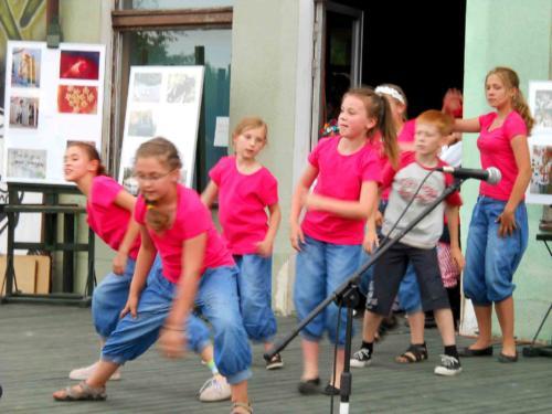 Zakończenie Roku Kulturalnego 2010/2011