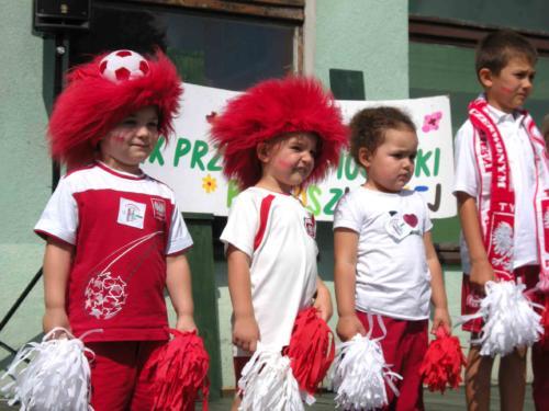 IX Przegląd Piosenki Przedszkolnej 2012