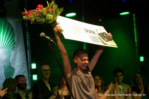 Koncert finałowy IV Ogólnopolskiego Festiwalu Piosenki Luboń 2012