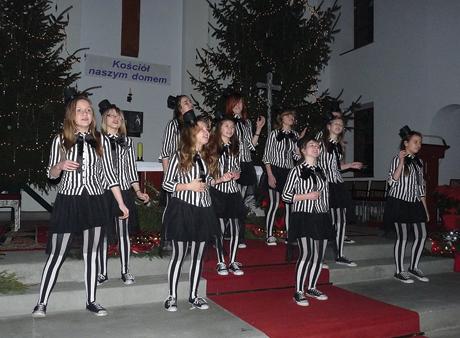 Sukces Formozy w Będzinie 2012