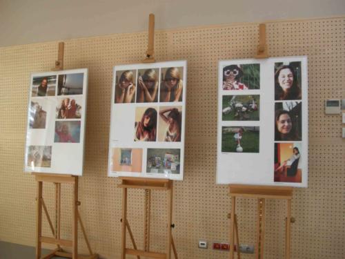 """Wystawa """"O mnie, o tobie"""" powiat 2012"""