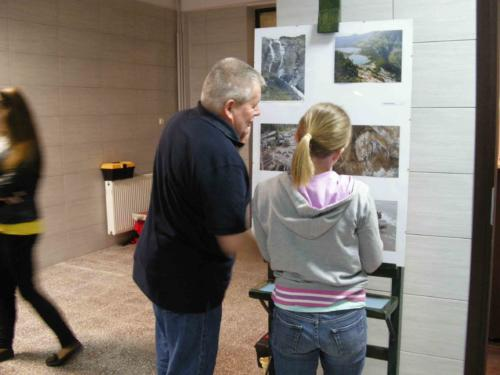 """Wystawa """"Spotkania z fotografią"""" 2013"""