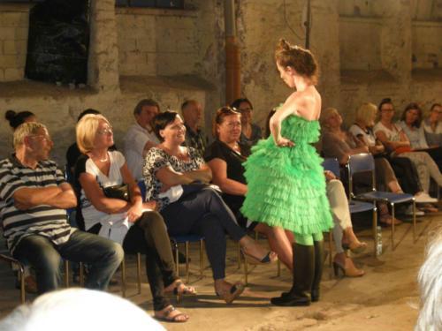 Teatr Malta na Bis w Luboniu II 2014