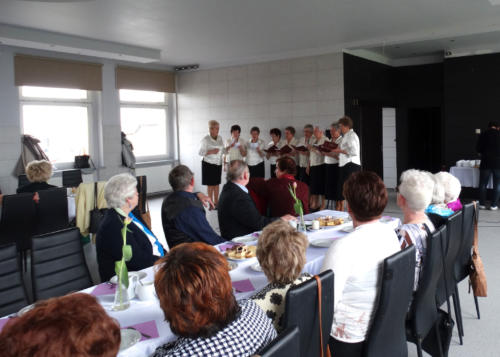 Lubońskie śpiewanki 2016