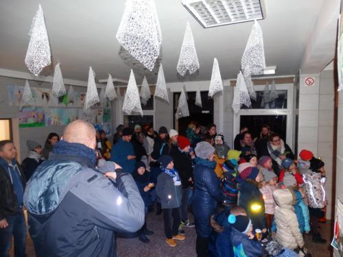Mikołajki z Emedea 2017