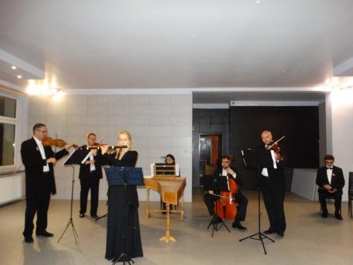 Koncert Niepodległości 2018