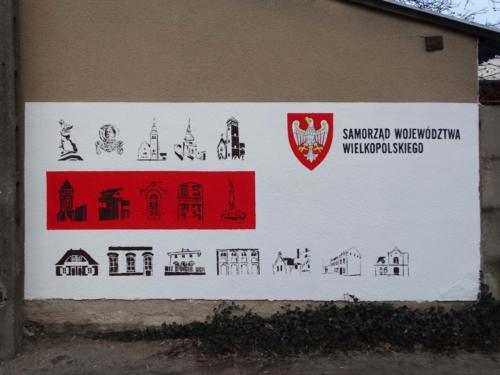 mural Luboń 1