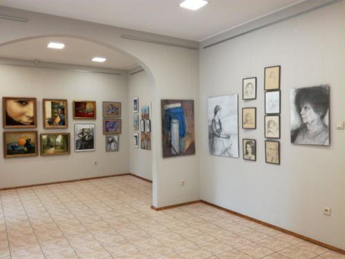 Wystawa Marka Rachuby 2018