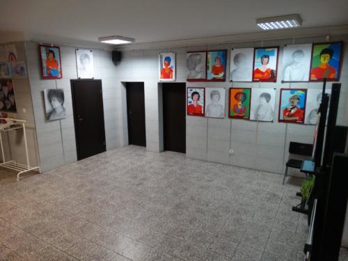 """Wystawa """"Pani MOK"""" 2019"""