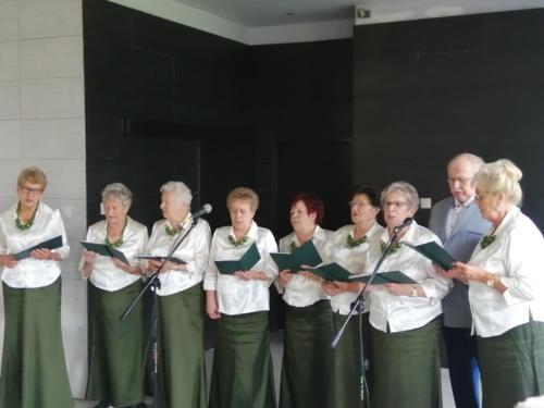 Śpiewanki z zespołem Szarotki 2019