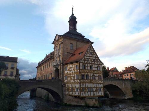 Wycieczka do Bambergu 2019