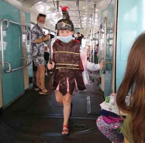 polkolonie lato tramwaj 202013