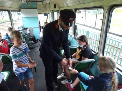 polkolonie lato tramwaj 20206