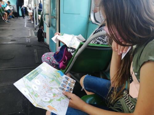 polkolonie lato tramwaj 20208