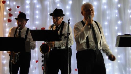 Walentynkowy koncert zespołu Ton 2020